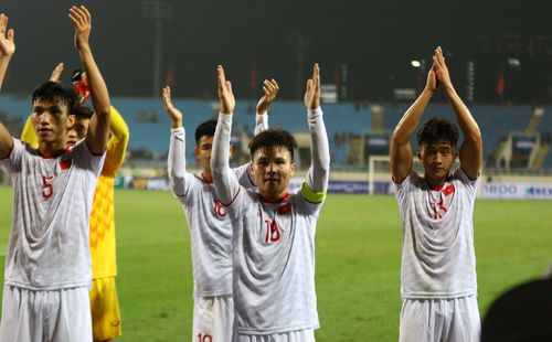 Lượt đấu thứ hai vòng loại U23 châu Á: Đông Nam Á