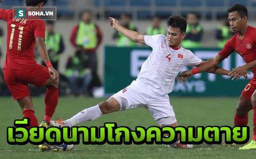"""Báo Thái Lan: U23 Việt Nam đã may mắn khi """"chết đi sống lại"""""""