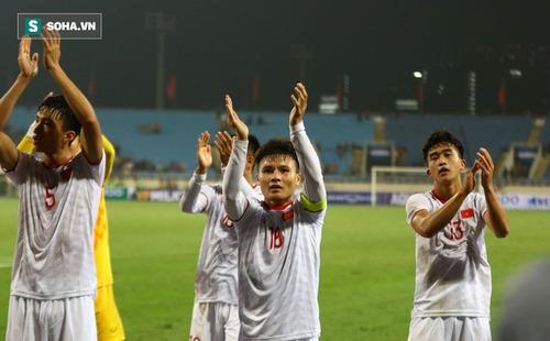 Fan Indonesia tâm phục khẩu phục, chúc cái kết đẹp cho Việt Nam - Thái Lan