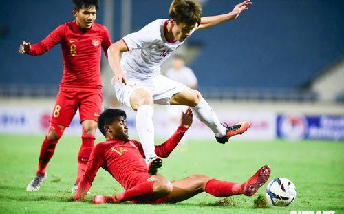 Chuyên gia Phan Anh Tú: 'U23 Việt Nam đá tốt, có thể khai phá nhiều nhân tố mới'