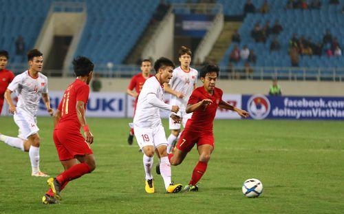 Giấc mơ của U23 Việt Nam có nguy cơ đổ vỡ bởi quy định kiểu