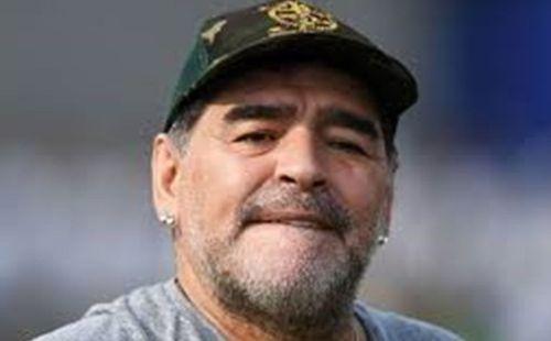Maradona chê Argentina thậm tệ sau thất bại mất mặt trước Venezuela