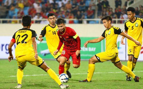 Cách để U23 Việt Nam trở lại là... học trò ruột của thầy Park