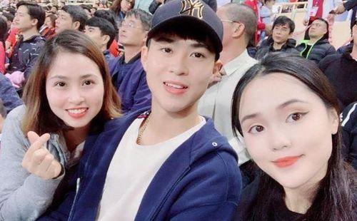 Dàn sao bóng đá Việt lên mạng chung vui sau chiến thắng vô tiền khoáng hậu