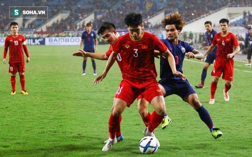 Fan Thái Lan phản ứng trước tuyên bố