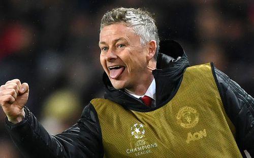 Man United lên siêu kế hoạch trị giấ 170 bảng ngay sau khi công bố hợp đồng với Solskjaer