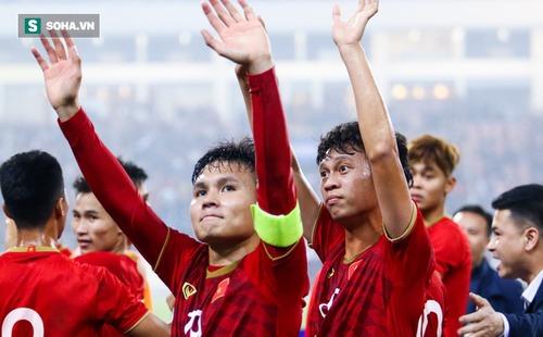 Cơ sở để Việt Nam làm nên kỳ tích ở vòng loại World Cup 2022