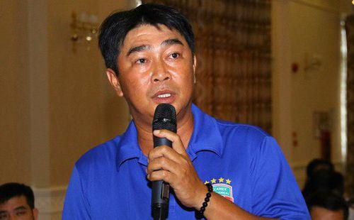 Tuyển thủ U23 Việt Nam nhận tin không vui ngày trở về CLB Bình Dương