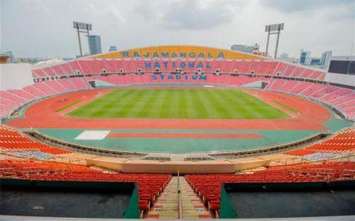 Thái Lan chi đậm cho vòng chung kết U23 châu Á 2020