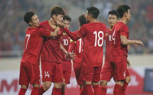 Chính thức: Thái Lan xếp Việt Nam gặp đối thủ nặng ký tại giải đấu quan trọng