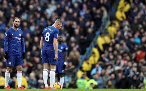 Bị CĐV chửi bới cả trận, HLV Chelsea nói điều không ai ngờ tới