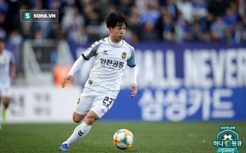 """Chỉ với 2 từ, báo Hàn Quốc đã chỉ ra """"bí kíp"""" giúp Công Phượng chinh phục giải K.League"""