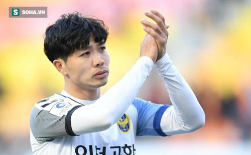 Báo Hàn Quốc đưa ra dự báo đáng mừng cho Công Phượng ở Incheon United
