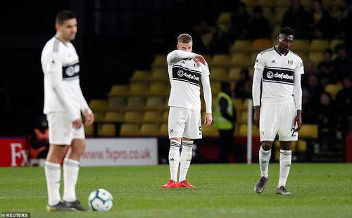 Viễn cảnh kinh hoàng dành cho đội bóng tiêu tiền nhiều hơn Man United nhưng vẫn xuống hạng