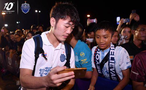 Báo Thái Lan dự đoán điều không vui cho Xuân Trường ở Buriram