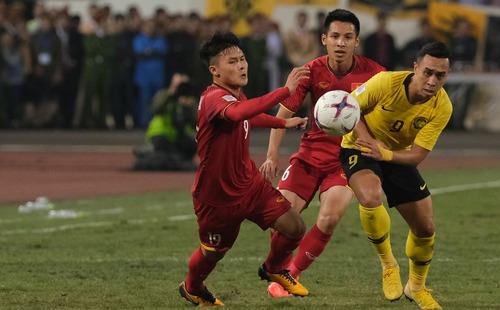 Vòng loại thứ nhất World Cup 2022: Bại tướng của Việt Nam