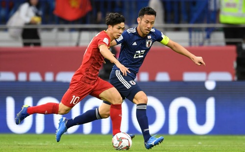 ĐT Việt Nam lỡ cơ hội đọ sức với đội bóng 5 lần vô địch Champions League