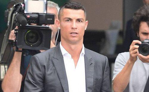 Ronaldo thua kiện Der Spiegel vụ trốn thuế tại Tây Ban Nha