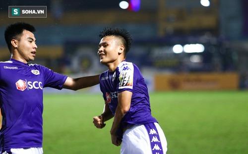 Các tuyển thủ U23 Việt Nam trở về V-League: Người vui, kẻ buồn