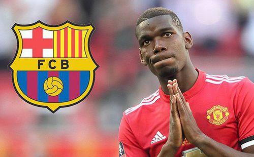 Tiết lộ: Vừa hỏi mua Pogba, Barcelona chịu thua ngay khi thấy
