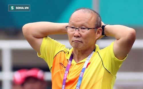 HLV Park Hang-seo sẽ triệu tập gần 100 cầu thủ để chuẩn bị cho 2 trận đánh lớn