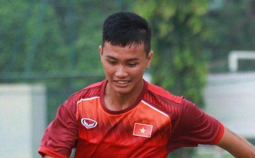 U18 Việt Nam thích thú với bài tập lạ của HLV Hoàng Anh Tuấn