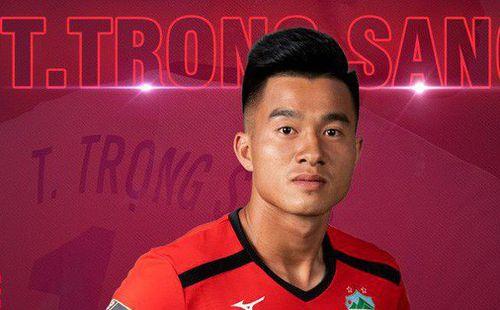 Cầu thủ HAGL lên tiếng thanh minh sau khi bị tố 'chửi' CĐV Than Quảng Ninh