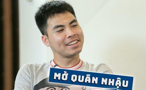 Phạm Đức Huy: