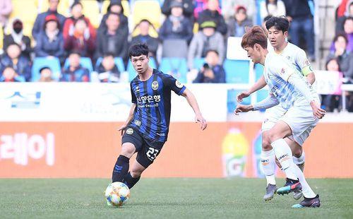 Thầy mới của Công Phượng từng muốn Incheon United
