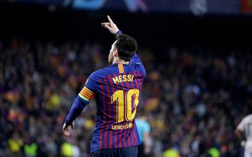 """Ngôn từ bất lực với Messi và Barca đã có """"mùi"""" nhà vô địch"""