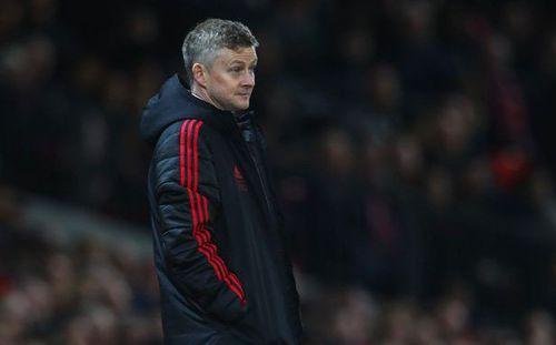 Sống chết vào top 4, Man United và Solskjaer vẫn có thể