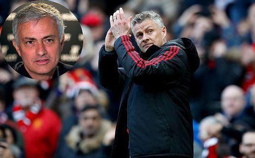 Mourinho chỉ ra sai lầm khiến M.U thảm bại trước Barca