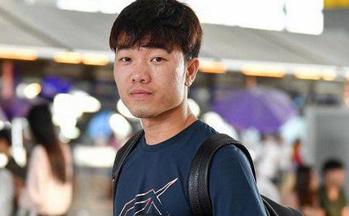 Xuân Trường 'đạp cỏ' ở Bắc Kinh, sẵn sàng đá Cup C1 châu Á tối nay