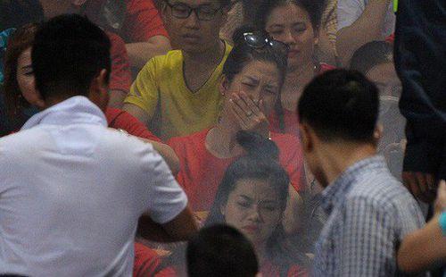 HLV Hà Nội FC: 'Án phạt của VFF là bất công với fan văn minh'