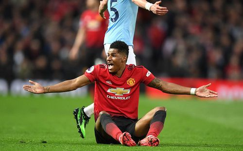 Solskjaer cay đắng thừa nhận đội hình Man United không đủ đẳng cấp để đấu với Man City
