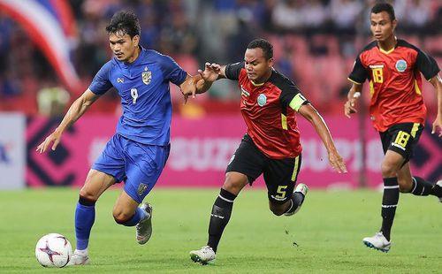 Đông Timor 'chấp' á quân AFF Cup 2018 đá sân nhà?