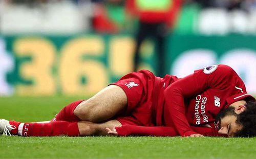 Liverpool mất liền 2 siêu sao trước cuộc tái đấu Barcelona