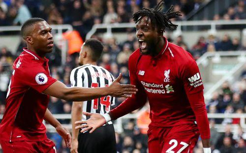 Mất cả Salah lẫn Firmino, Liverpool vẫn có vũ khí để làm nên kỳ tích trước Barcelona