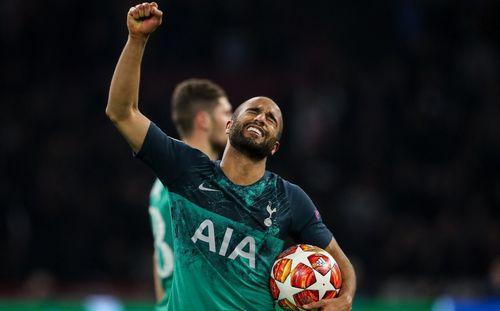 Thành công của Tottenham là cái tát đớn đau vào mặt Man United