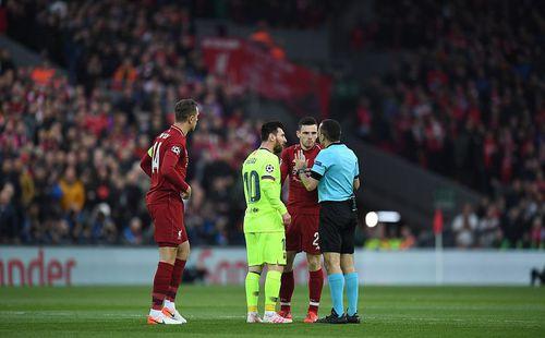 Barca thảm bại tại Champions League: Khi lời thật lòng của Messi biến thành