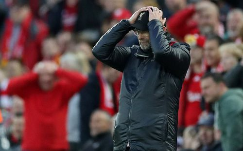 Vòng 38 Premier League: Một nửa giấc mơ của Liverpool bị phá tan?
