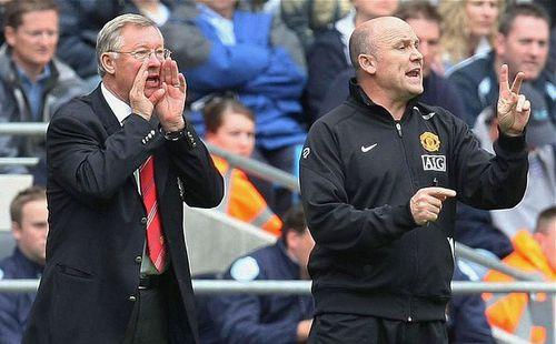 Man United chính thức bổ nhiệm quân sư một thời của Sir Alex