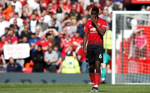 Thua thảm hại đội bóng đã xuống hạng, Man United kết thúc mùa giải đầy ê chề