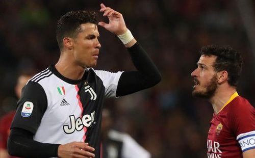 Cái kết buồn cho Ronaldo sau hành vi sỉ nhục đối thủ