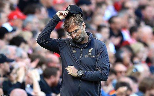 HLV Liverpool nói gì sau khi hụt chức vô địch Ngoại hạng Anh?
