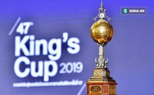 Trước thềm King's Cup, Thái Lan lập thêm cột mốc đủ khiến Việt Nam phải mơ ước