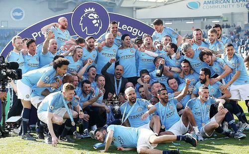 Thực hư thông tin Man City bị cấm tham dự Champions League