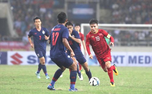 Vé trận tuyển Việt Nam vs Thái Lan ở King's Cup 2019 rẻ bất ngờ