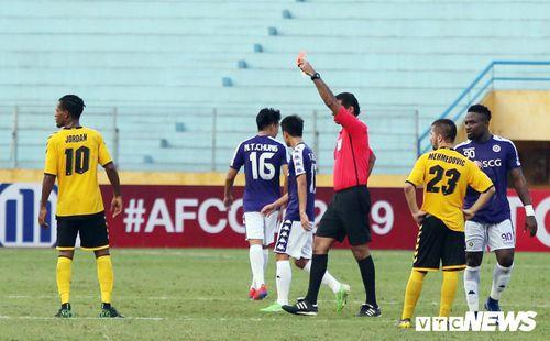 Hà Nội vượt vòng bảng, HLV Chu Đình Nghiêm vẫn có điều không hài lòng