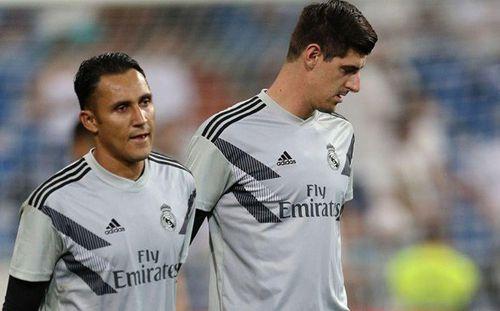 Man United và Real bất ngờ muốn chuyển nhượng thủ môn, nhưng không phải De Gea